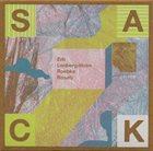 CHRISTOPH ERB Erb / Lonberg-Holm  / Roebke / Rosaly : Sack album cover