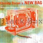 CHRISTY DORAN Christy Doran's New Bag With Muthuswamy Balasubramoniam : Black Box album cover