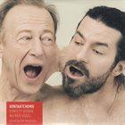 CHRISTY DORAN Christy Doran / Alfred Vogel : Kontaktchemie album cover