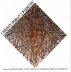 CHRISTY DORAN Christy Doran's Phoenix' album cover