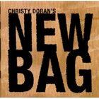 CHRISTY DORAN Christy Doran's New Bag : Confusing The Spirits album cover