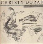CHRISTY DORAN Harsh Romantics album cover