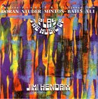 CHRISTY DORAN Play The Music Of Jimi Hendrix album cover