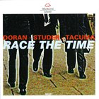 CHRISTY DORAN Race The Time album cover