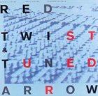CHRISTY DORAN Red Twist & Tuned Arrow album cover