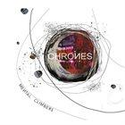 CHRONES Mental Climbers album cover