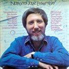 CHUCK ISRAELS National Jazz Ensemble, Chuck Israels : National Jazz Ensemble Vol. 1 album cover