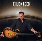 CHUCK LOEB Between 2 Worlds album cover