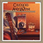 CHUCK LOEB Chuck Loeb And Andy LaVerne : Magic Fingers album cover