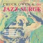 CHUCK OWEN Chuck Owen & The Jazz Surge album cover