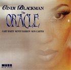 CINDY BLACKMAN SANTANA The Oracle album cover