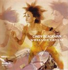 CINDY BLACKMAN SANTANA Works on Canvas album cover