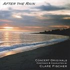 CLARE FISCHER After The Rain album cover