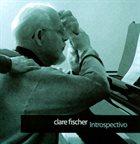 CLARE FISCHER Introspectivo album cover