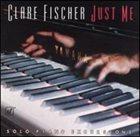 CLARE FISCHER Just Me album cover