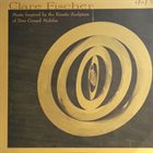 CLARE FISCHER Music Inspired By The Kinetic Sculpture Of Don Conard Mobiles album cover