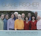 CLARE FISCHER The Clare Fischer Voices... and Sometimes Instruments album cover