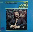CLARE FISCHER Thesaurus (aka 'Twas Only Yesterday) album cover