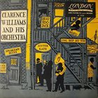 CLARENCE WILLIAMS Clarence Williams & His Orchestra   Volume 1 album cover