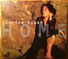 CLARICE ASSAD Home album cover
