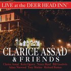 CLARICE ASSAD Live At The Deer Head Inn album cover