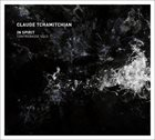 CLAUDE TCHAMITCHIAN In Spirit , Contrebasse Solo album cover