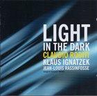 CLAUDIO RODITI Light In The Dark album cover