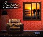 CLAUDIO RODITI Simpatico album cover