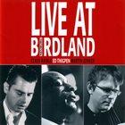 CLAUS RAIBLE Claus Raible, Ed Thigpen, Martin Zenker : Live At Birdland Neuburg album cover
