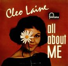 CLEO LAINE All About Me album cover
