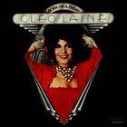 CLEO LAINE Born on a Friday album cover