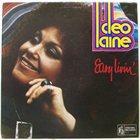 CLEO LAINE Easy Livin' album cover