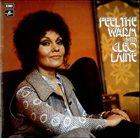CLEO LAINE Feel the Warm album cover
