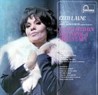 CLEO LAINE If We Lived on Top of a Mountain album cover