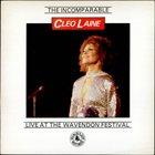 CLEO LAINE Live at the Wavendon Festival album cover