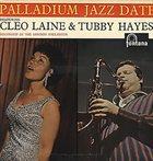 CLEO LAINE Palladium Jazz Date album cover