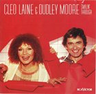 CLEO LAINE Smilin' Through(and Dudley Moore) album cover