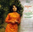 CLEO LAINE Soliloquy album cover