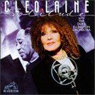 CLEO LAINE Solitude album cover