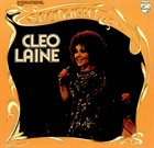 CLEO LAINE Spotlight On album cover