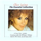 CLEO LAINE The Essential Collection album cover