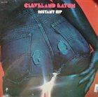 CLEVELAND EATON Instant Hip album cover