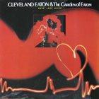 CLEVELAND EATON Keep Love Alive album cover