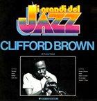 CLIFFORD BROWN Clifford Brown (I grandi del Jazz, 75) album cover