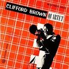 CLIFFORD BROWN Clifford Brown Quartet album cover