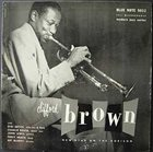 CLIFFORD BROWN New Star on the Horizon (aka Clifford Brown Sextet) album cover