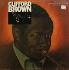 CLIFFORD BROWN The Beginning And The End album cover