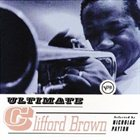 CLIFFORD BROWN Ultimate Clifford Brown album cover