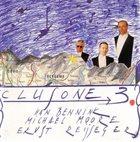 CLUSONE TRIO Clusone Trio album cover