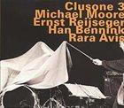 CLUSONE TRIO Rara Avis album cover